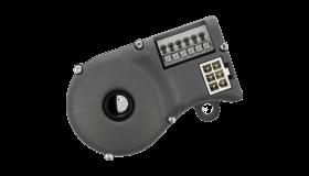 MFZ Kosta Encoder- Absolute encoder (AWG)