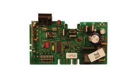 Besturing voor Sommer Sprint Speedline aandrijving. Stuurprint met ontvanger 868 MHz voor lineaire aandrijvingen geproduceerd vanaf 06/2001.