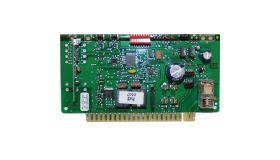 Besturing voor Sommer Marathon SL aandrijvingen. Stuurprint met ontvanger 868 MHz voor lineaire aandrijvingen geproduceerd vanaf 06/2001.