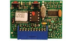 Ontvanger FM800OC2S voor Telcoma bersturingen 868 Mhz