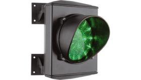 ASF25L1V230 Apollo verkeerslicht met LED groen 230V