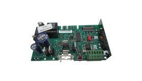 Besturing voor Somer Sprint Slimline 2012 aandrijvingen. Stuurprint met ontvanger 868 MHz voor lineaire aandrijvingen.