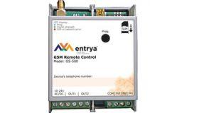 GS-500: De gsm-afstandsbediening die je even gemakkelijk programmeert als een handzender.
