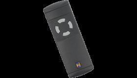 Handzender Hörmann HS4-40 met 4 kanalen