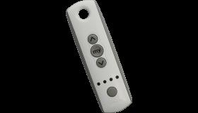 Handzender Somfy Telis 4 RTS Pure met 4 kanalen