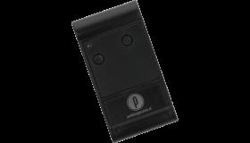 Handzender Tedsen Teletaster SKX2MD mini met 2 kanalen
