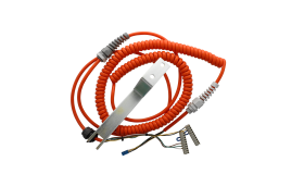 Spiral cable MFZ 150802