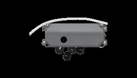 Aansluitdoos protect-opto 301 met DW-PCB