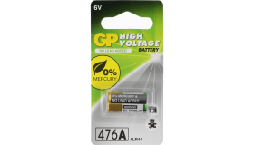 GP476A Batterij