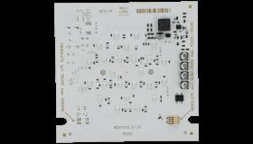 Verkeerslicht LED-print voor VKL1LED24V rood
