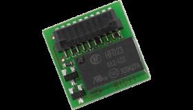 Insteek relais MCC4491R0 (N.O contact)