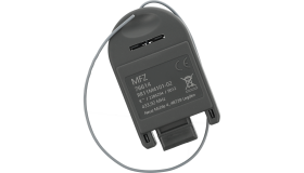 Ontvanger MFZ CS-besturingen 433MHz (plugin)