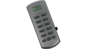 Handzender MFZ RT31-4139M01 999-kanaals 433MHz