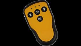 Handzender Tele Radio PNS-T1365