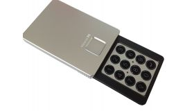 Marantec Digital 526 keypad 868Mhz uni-directional front