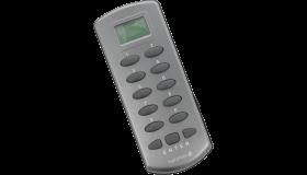 Handzender Marantec Digital 317 868MHz