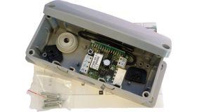 Tormatic receiver E43-U 433MHz content