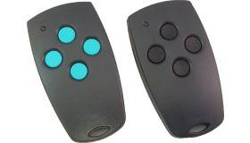 MFZ 400034 (RT20-4104M-01)433,92MHz + MFZ 400234 (RT20M5004-01) 868,3MHz