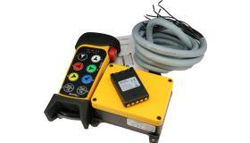 Tele Radio PNS-R1521-T1921 set