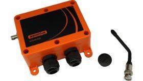 Sesam 800 RX 12-24V - Ontvanger Akerstroms_front