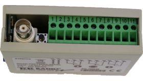 Ontvanger Tele Radio T20/T60RX-03ADL (CO-RX-DIL3) front