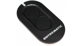 Handzender Ditec Entrematic ZEN2 met 2 kanalen