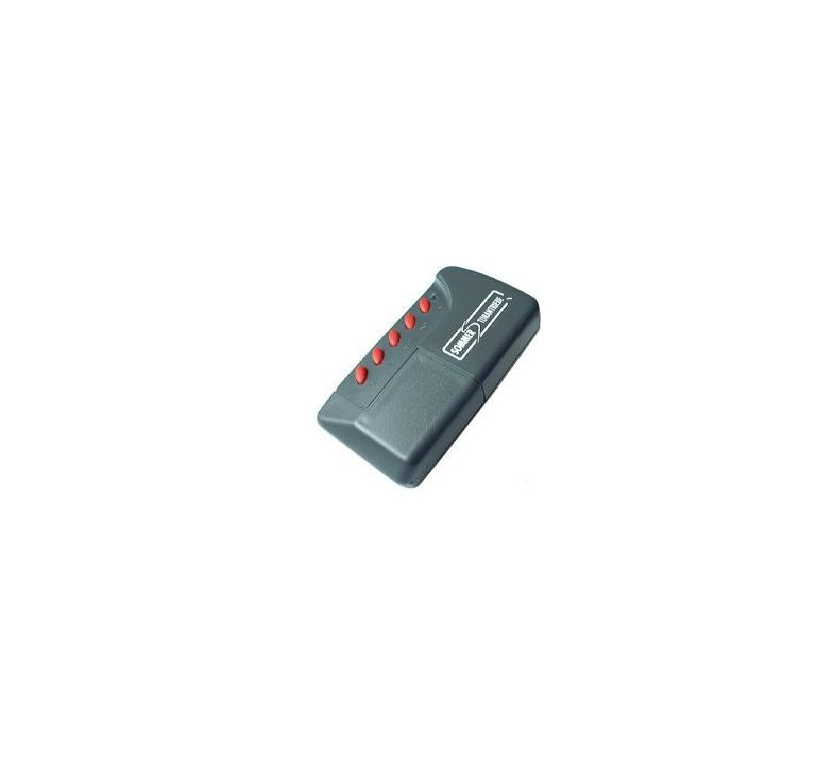 Handzender Sommer TX03-40-5 met 5 kanalen (SOM 4004)