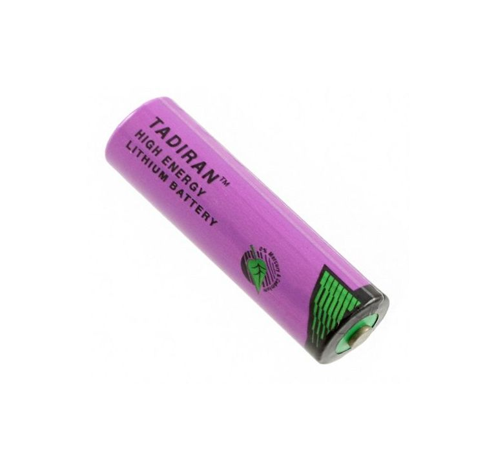 ER14500 type AA Li-SOCl2 batterij 3,6V