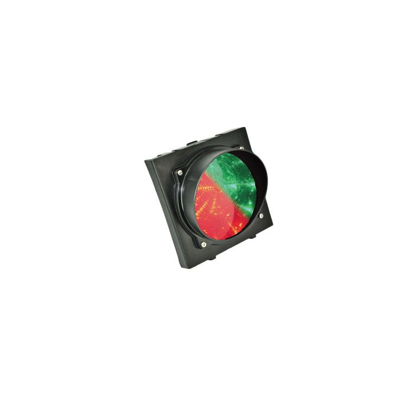 Verkeerslicht Apollo Plast TWIN color rood/groen (LED) 230V