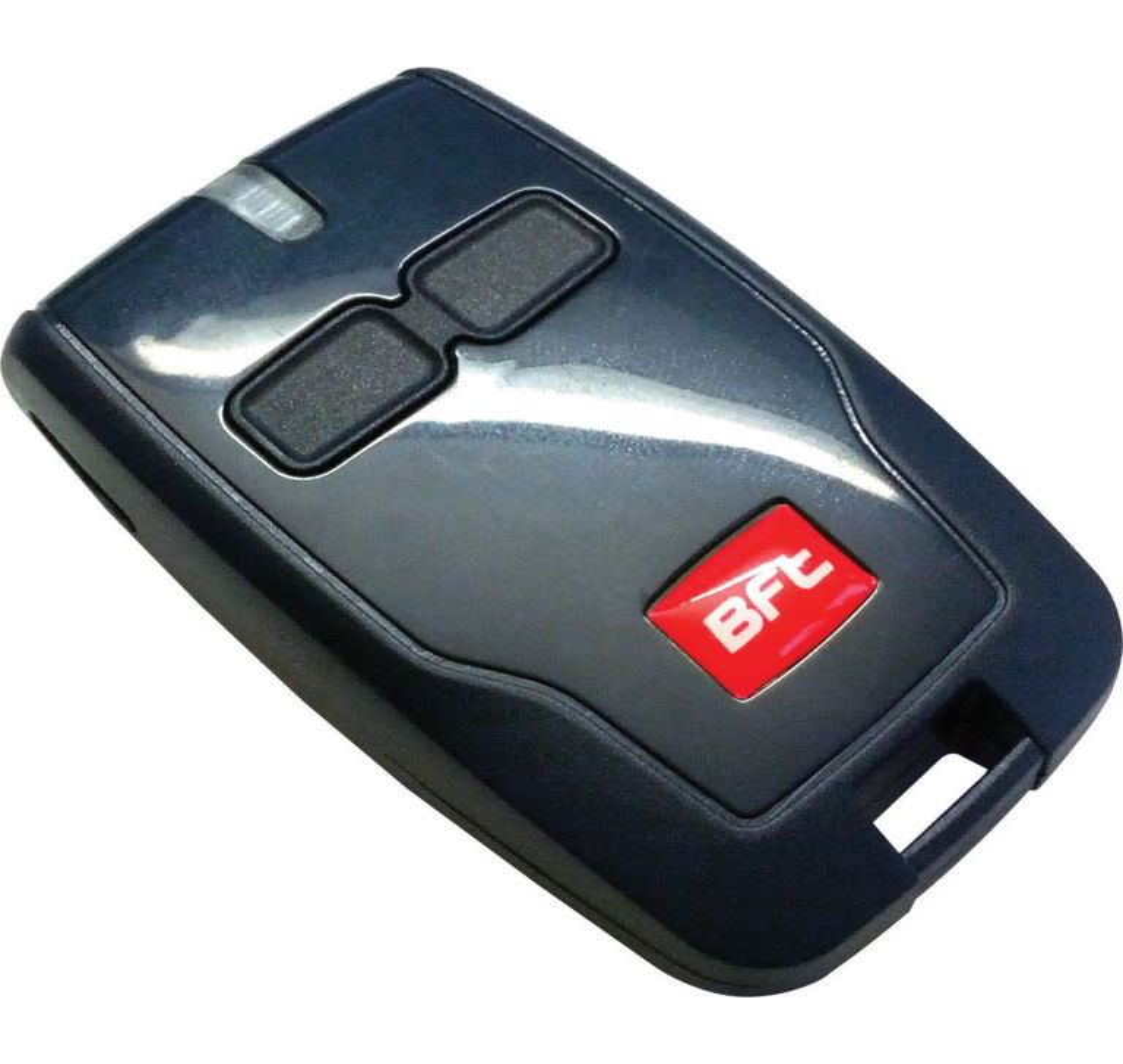 Handzender BFT MITTO B RCB 12v met 2 kanalen