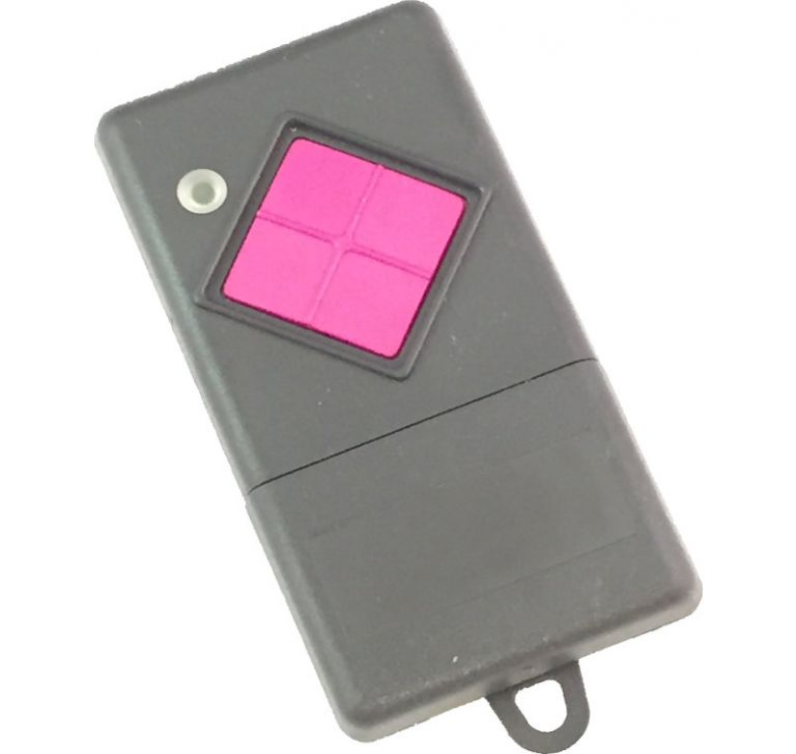 Handzender Dickert FHS10-01 met 1 kanaal