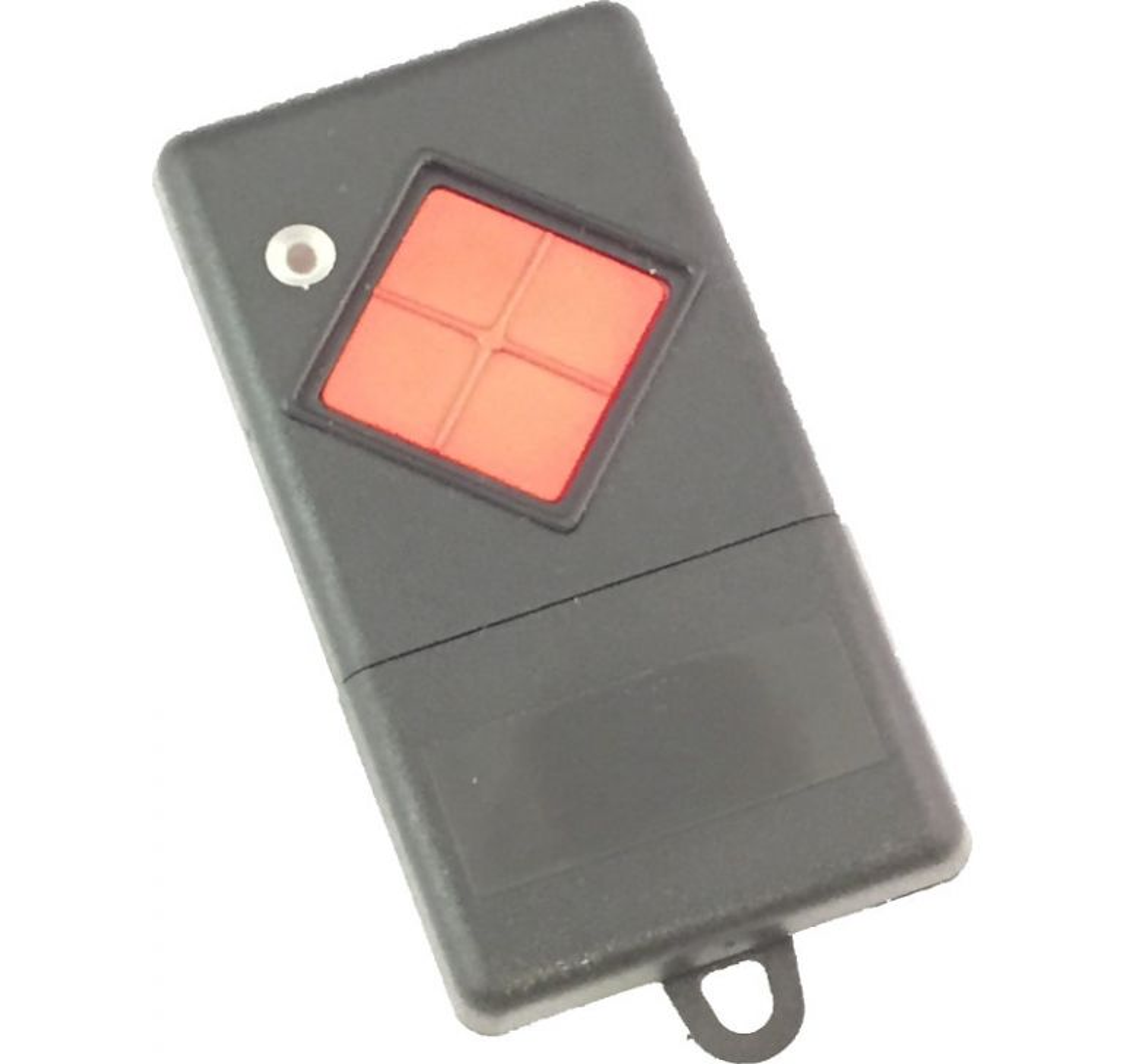 Handzender Dickert MAHS40-01 met 1 kanaal