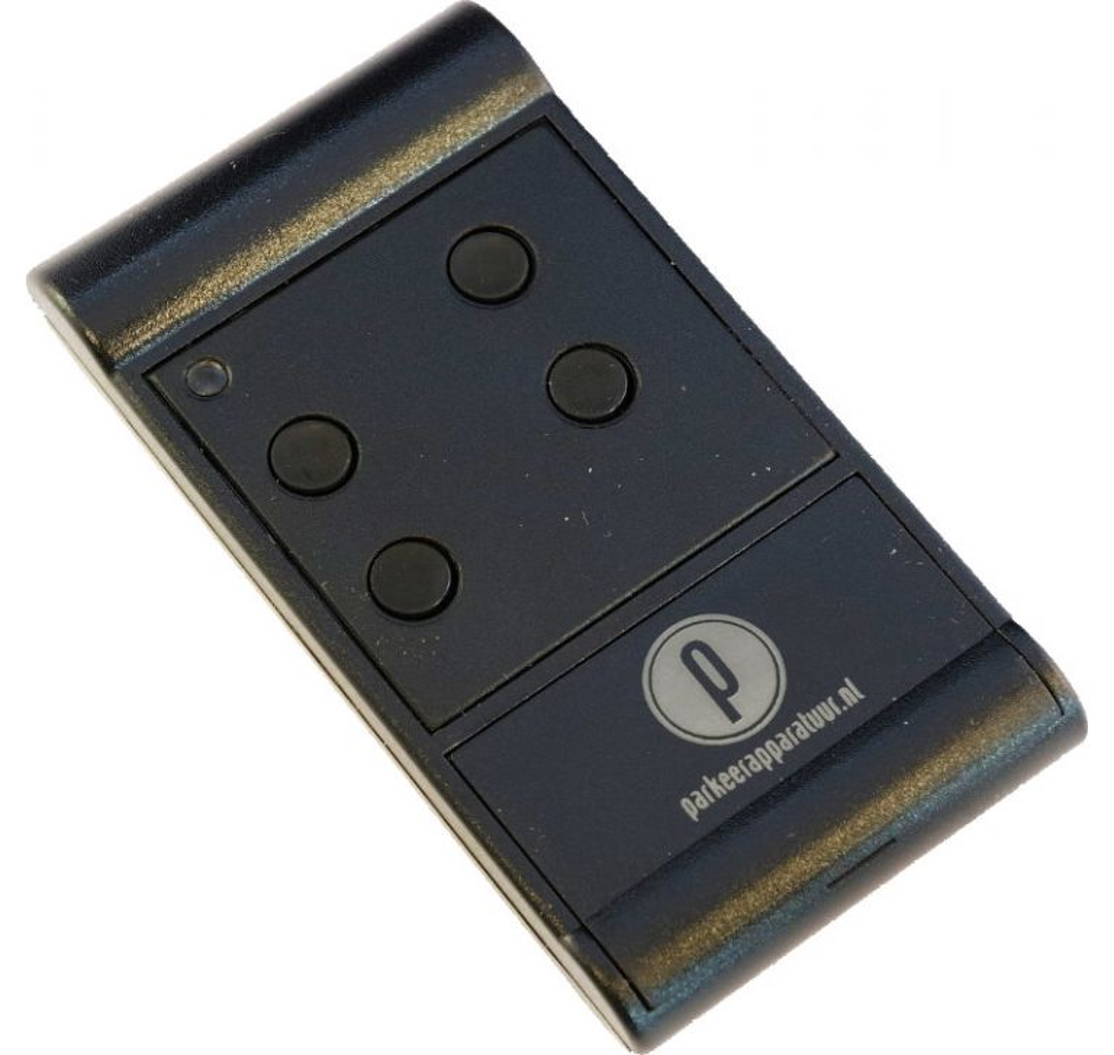 Handzender Tedsen Teletaster SKX44MD mini met 4 kanalen