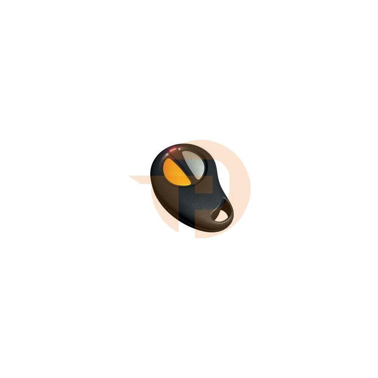 Handzender JCM Twin-R bi-technologie mini zender/badge