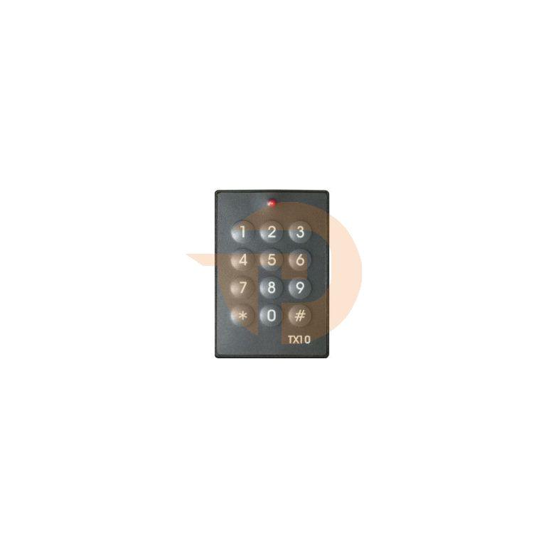 Handzender Sommer TX10-P2