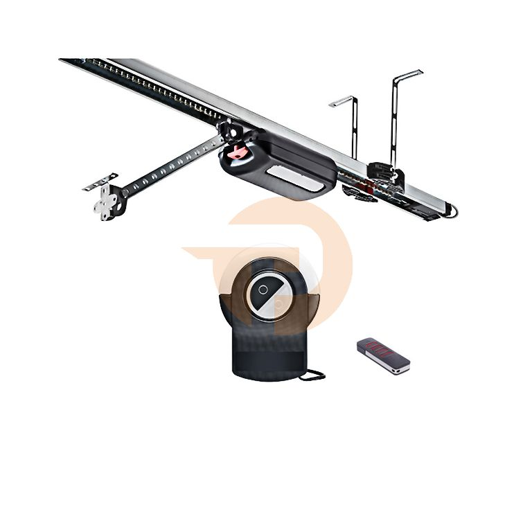 Garagedeuropener Sommer Pro+ S9060 SET met 1 hz