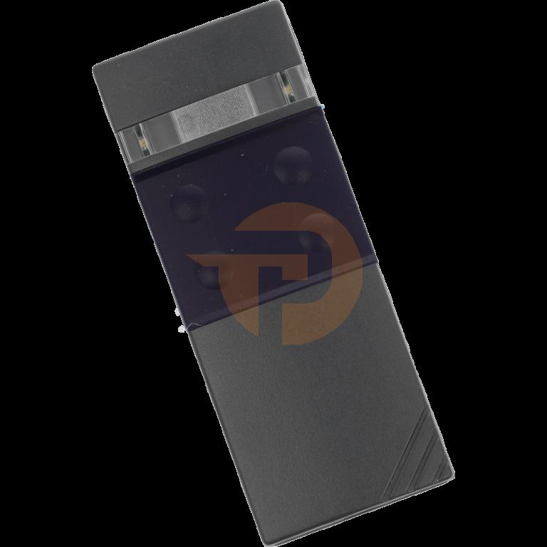Handzender Cardin TRQ048400 met 4 kanalen