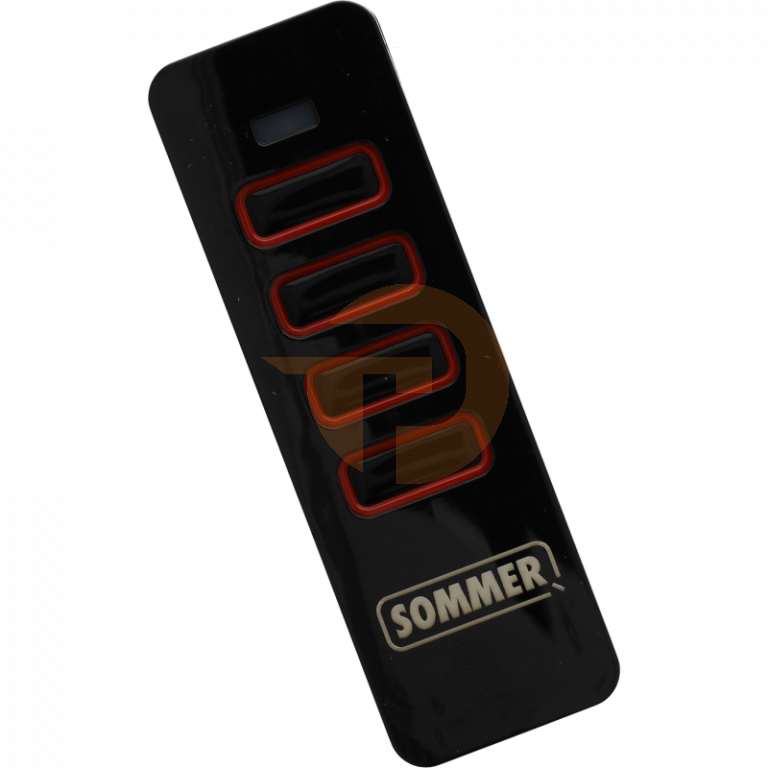Remote Sommer Pearl TX55-868-4