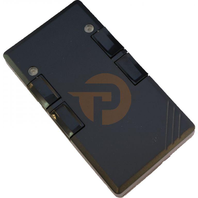 Handzender Cardin TRQ038400 met 4 kanalen