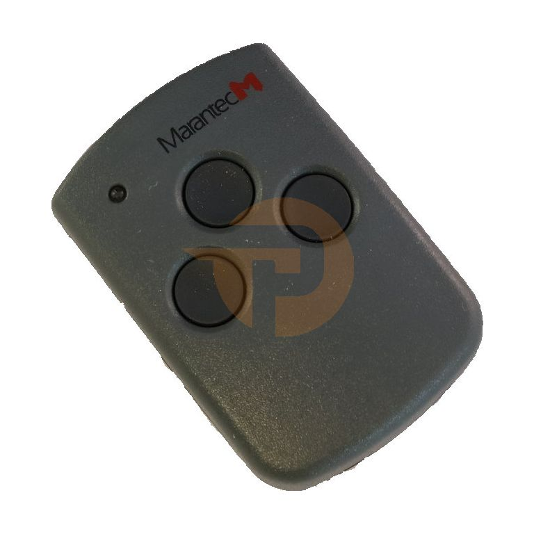 Handzender Marantec digital 313