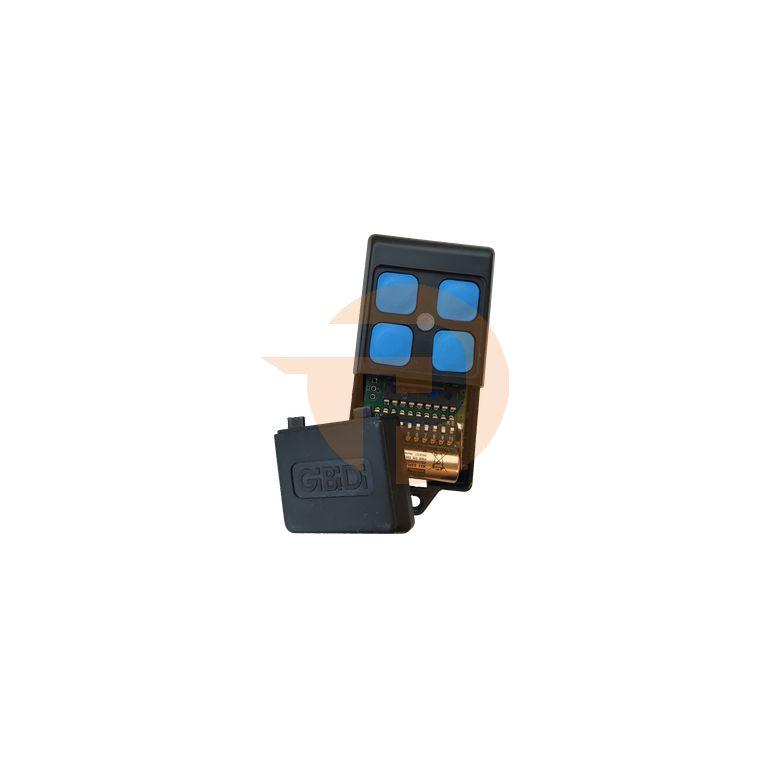 Handzender GiBiDi DTR4044