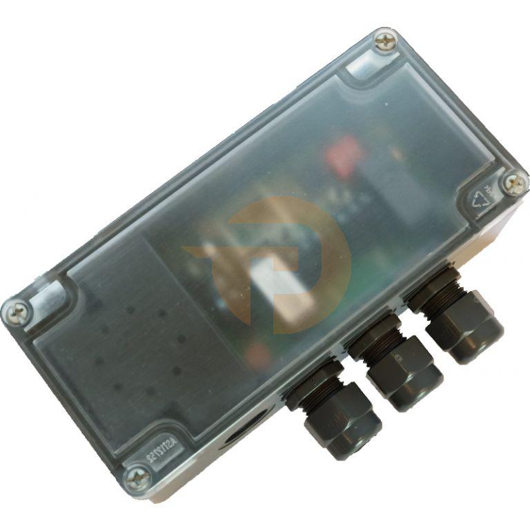 Ontvanger Hörmann HER2 868-BS 868 MHz