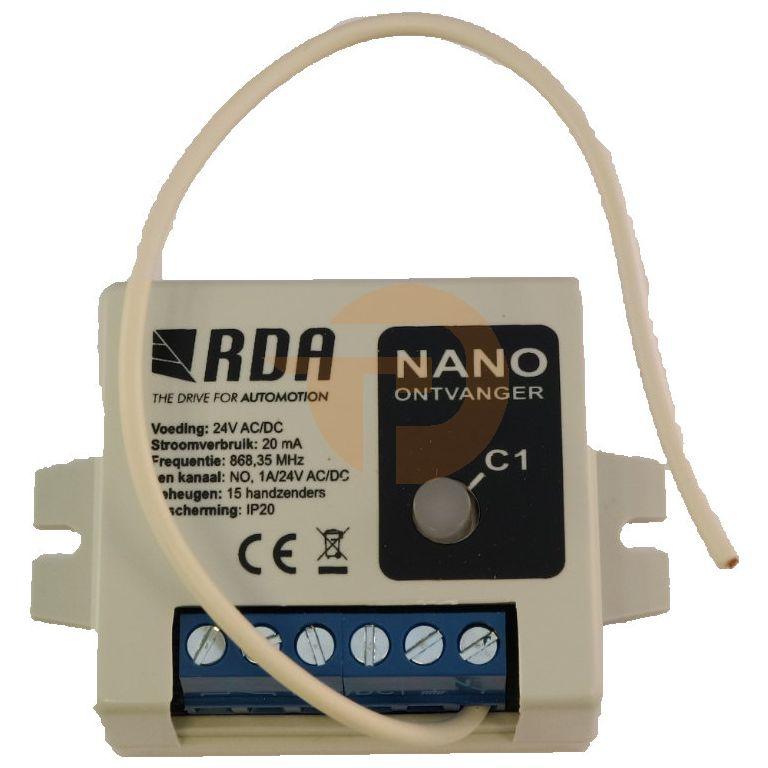 Ontvanger RDA Nano868 868MHz