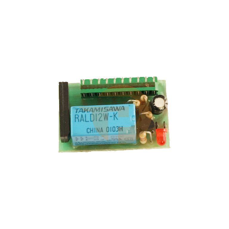 Insteek relais TCPEPP (houdcontact)