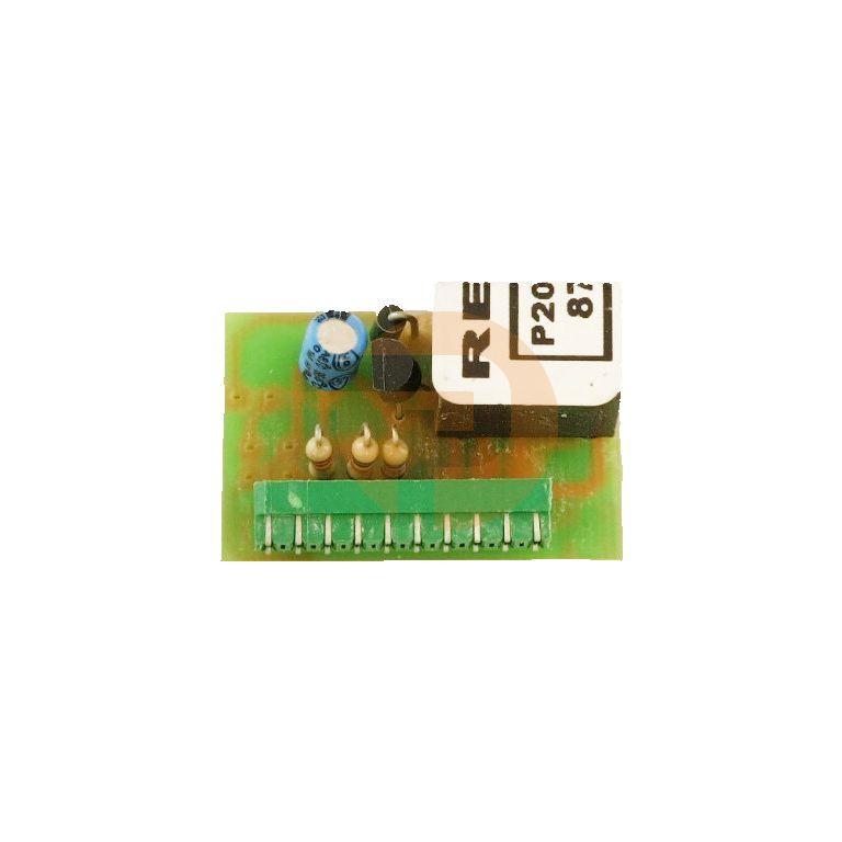 Insteek relais TCRENO (puls)