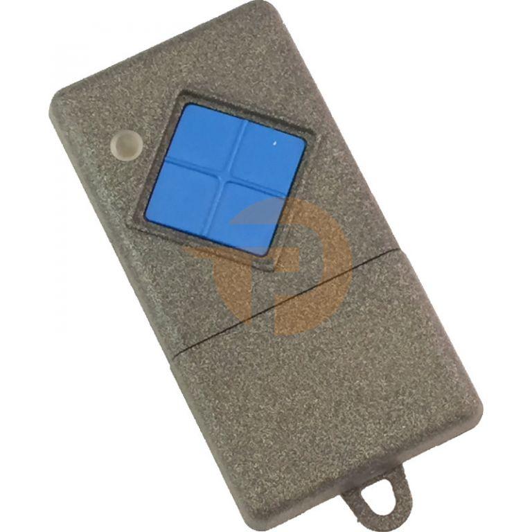 Handzender Dickert S10-433A1K00 met 1 kanaal