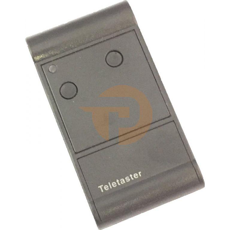 Handzender Tedsen Teletaster SFX2MD mini met 2 kanalen
