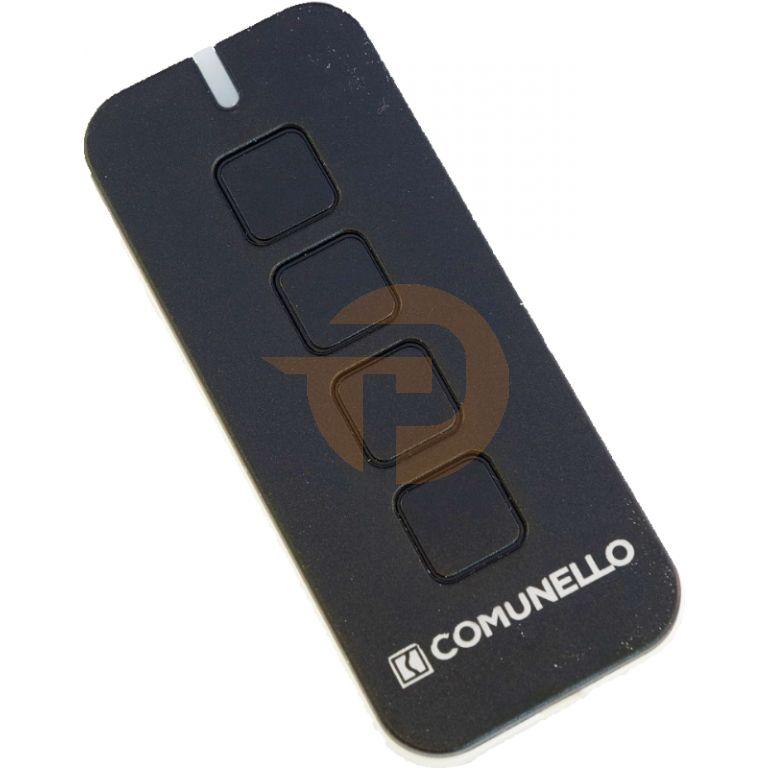 Handzender Comunello Victor 4rc black
