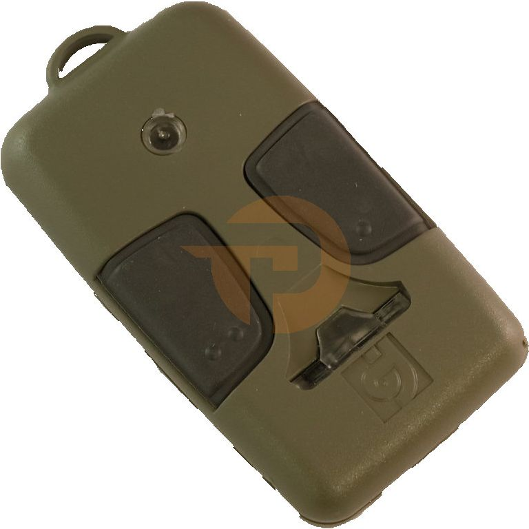 Handzender Armas Ferport TAC2KAR 433mhz