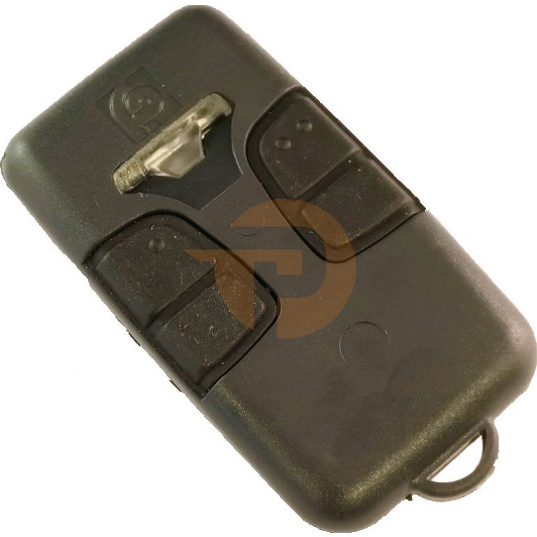 Handzender Armas Ferport TAC4KR 433mhz